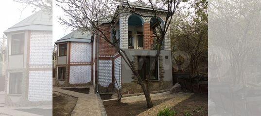 Дом 210 м² на участке 7 сот. в Воронежской области | Недвижимость | Авито