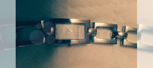 Продам часы nina ricci часов iwatch стоимость