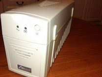 Ибп PowerMan Back Pro 500