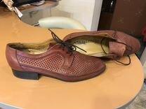 Туфли Мужские salamander
