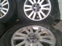 "17"" Колеса на michelin для Volvo xc90"