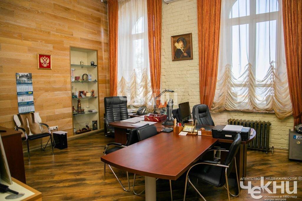 Сдам офисное помещение, 255.00 м²  89519184701 купить 2