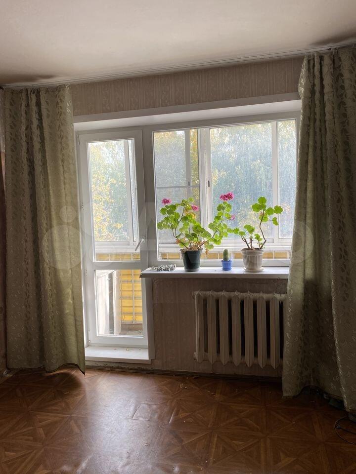 2-к квартира, 46 м², 3/5 эт.  89613333204 купить 2
