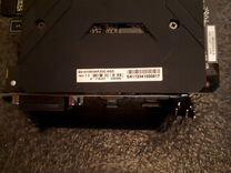 Видеокарта Gigabyte GTX 1060 6 Gb