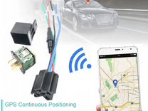 GPS треккер