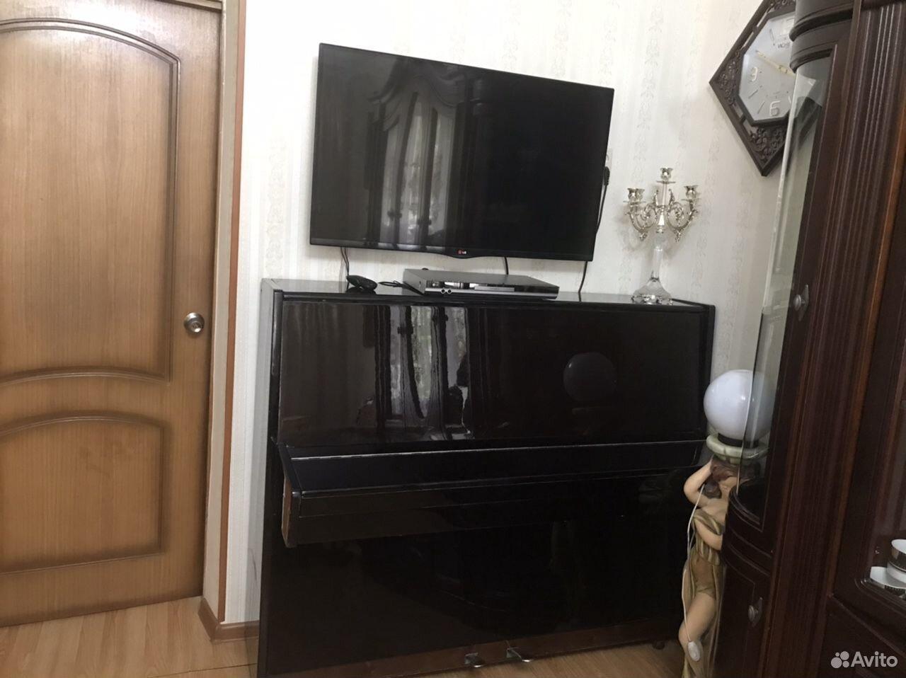 3-к квартира, 60 м², 2/5 эт.  89611349249 купить 4