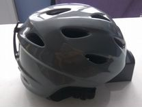 Шлем Giro G9 размер М (серый глянец)