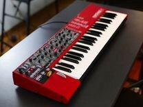 Цифровое пианино / синтезатор + смартфон в подарок