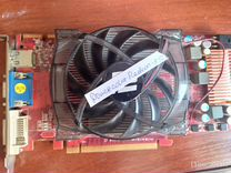 Power color radeon 512 mb