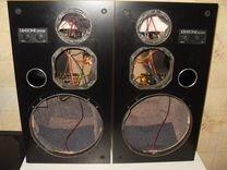 Корпуса, грили, динамики сч и нч Diatone DS-503