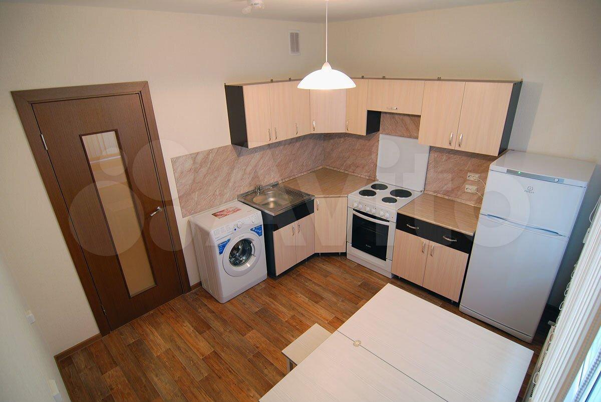 1-к квартира, 36 м², 2/23 эт.  89584131130 купить 8