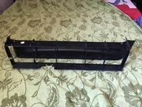 Дефлектор радиатора Mercedes clk w209