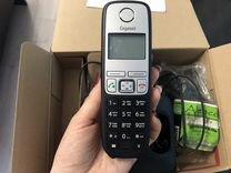 Радиотелефон Gigaset A400 новый