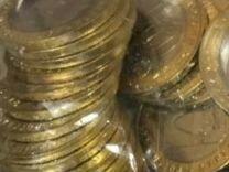 10 рублей Ульяновская область. Мешок