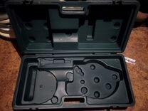 Кейс от штробореза Hitachi CM 9SR