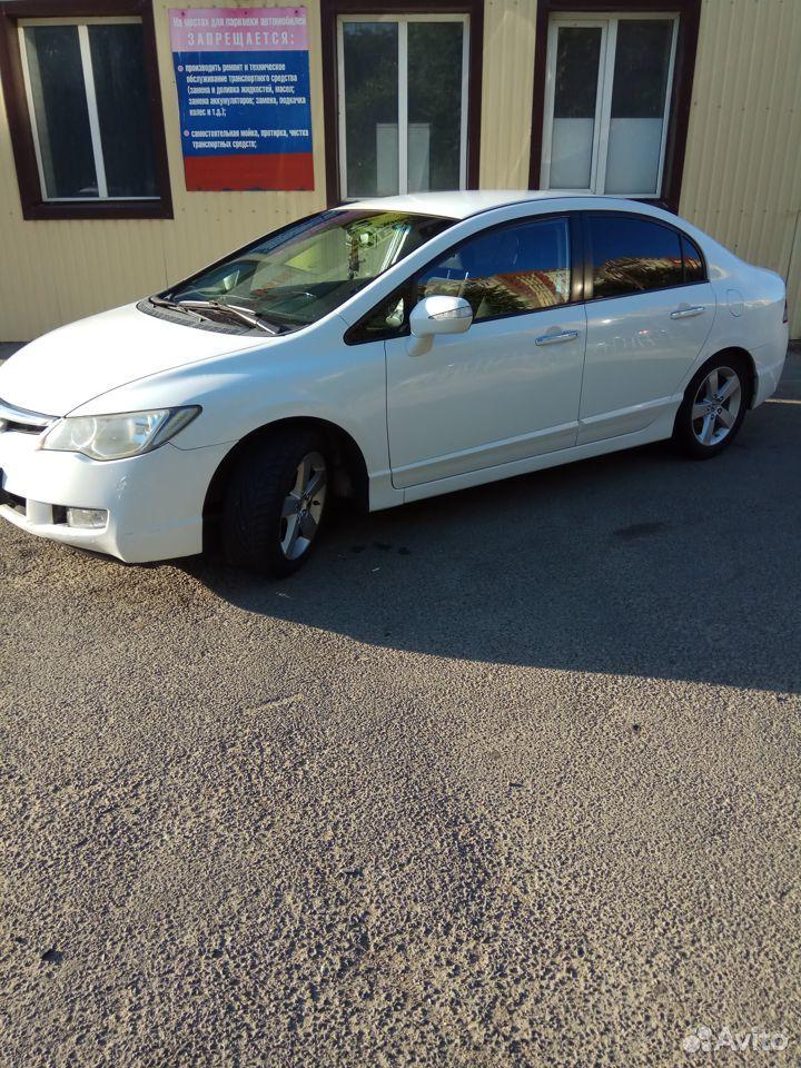Honda Civic, 2007  89624943688 купить 3