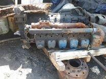 Мотор вольво ф12