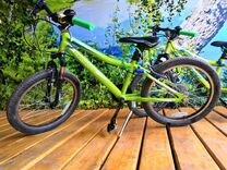 Детский подростковый велосипед