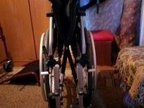 Коляска инвалидная