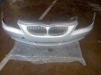 Бампер передний BMW E60