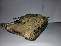 Модель танка 1/35