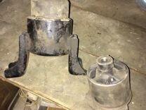 Мазда опора-подушка двигателя