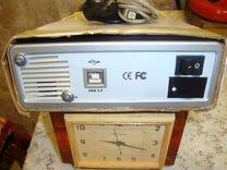 Переносной жесткий диск 80гб