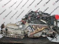 Двс+кпп BMW N62B44A Контрактная