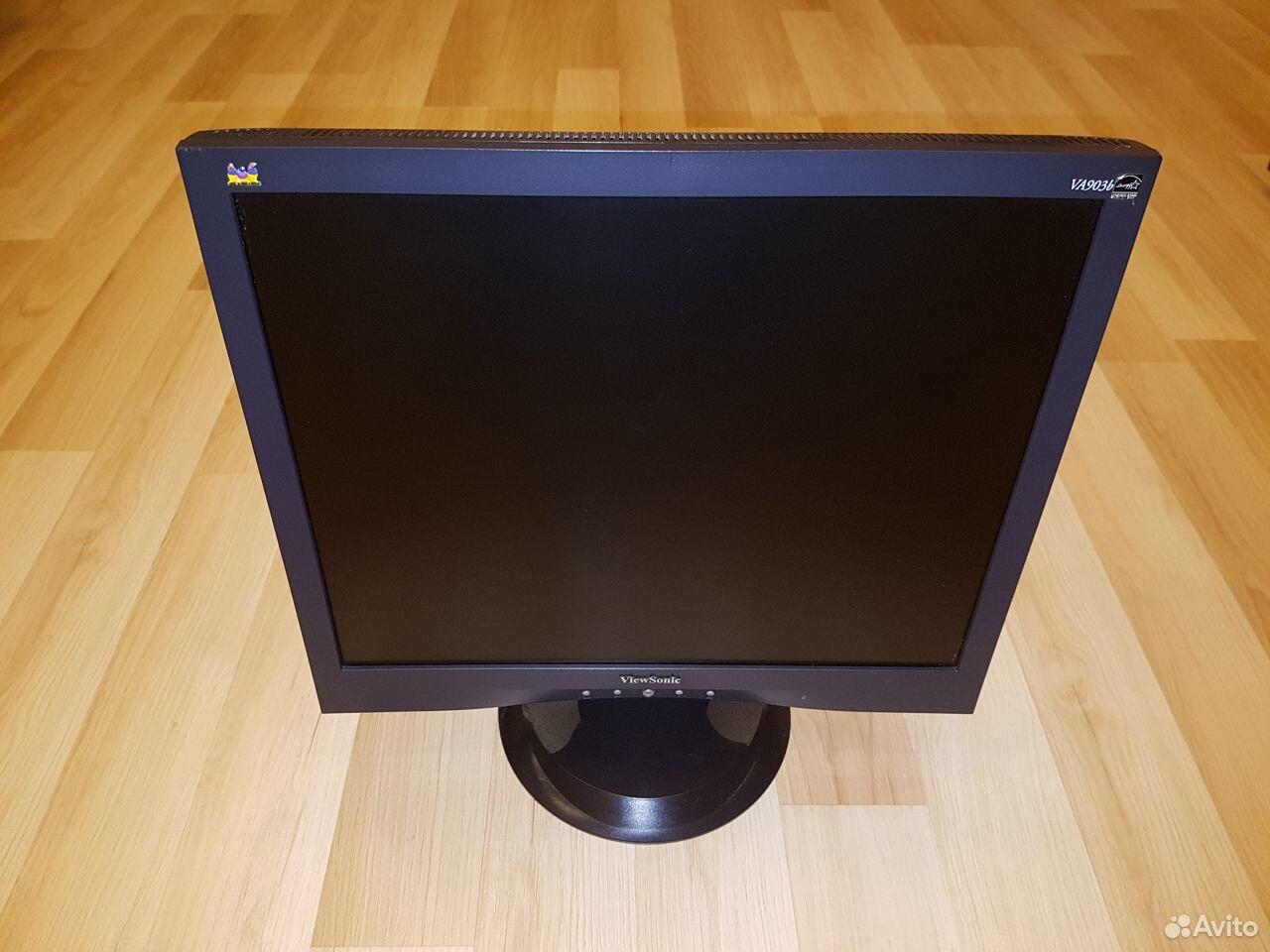 Монитор 19 дюймов  89042369188 купить 3