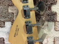 Fender Squier Bass P Affinity