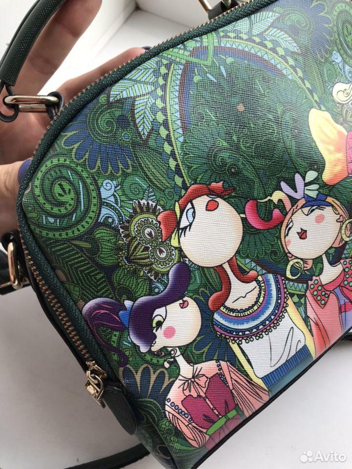 Женская сумка  89827826518 купить 3