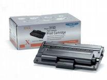 Картриджи лазерные Xerox 109R00747 (Phaser 3150)