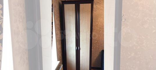 Шкаф ш 80 г 53 в 230 в отличном состоянии купить в Калининградской области   Товары для дома и дачи   Авито