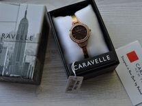 Женские часы Bulova Caravelle New York