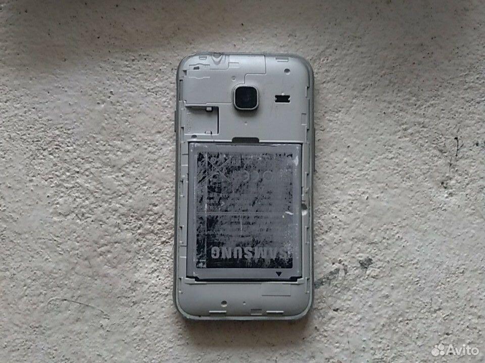 Телефон SAMSUNG Galaxy J1 mini  89289784140 купить 3