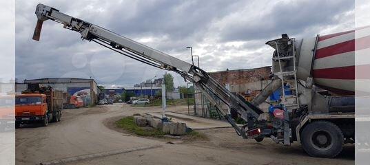 Бетон чкаловский смеси бетонные производители