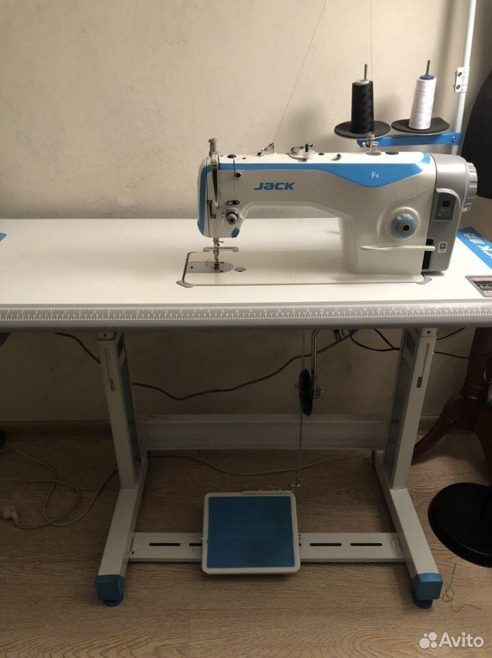 Швейная машинка Джек  89604181807 купить 1