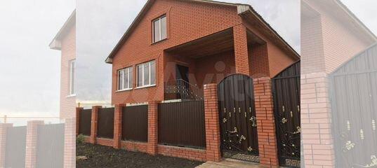 Дом 120 м² на участке 7 сот. в Оренбургской области   Недвижимость   Авито