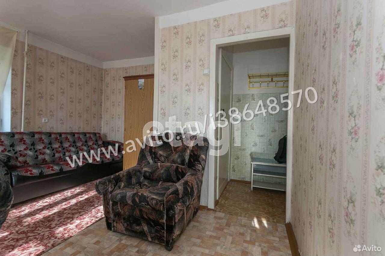 1-room apartment, 31.3 m2, 5/5 floor.  89227153913 buy 7