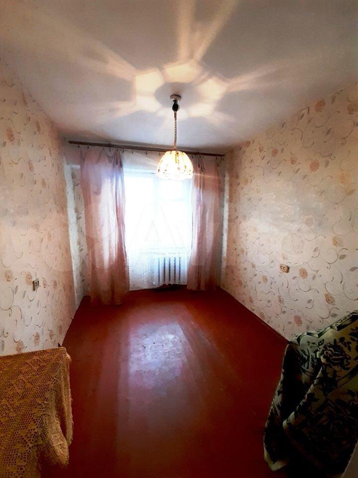 3-к квартира, 50 м², 4/5 эт.  89602101074 купить 5