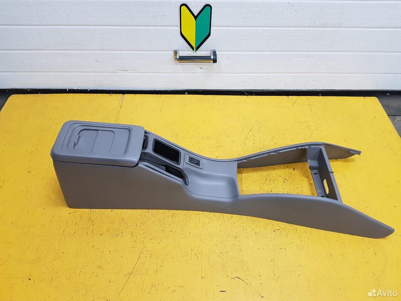 89625003353  Бардачок между сидений Subaru Forester, SF5, EJ20