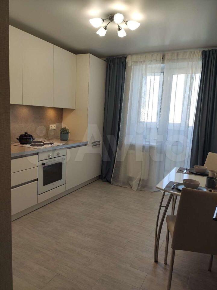 1-к квартира, 40 м², 24/26 эт.  89277393296 купить 5