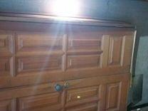 Дверной блок массив дерева