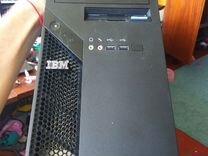 IBM системник