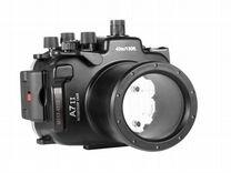 Подводный бокс для камеры Sony a7s2 и тд