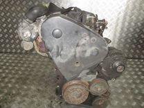 Двигатель AAZ Фольксваген Пассат Б3