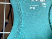 Кеды 34 р, майка 128 р, шорты и тонкие джинсы 134