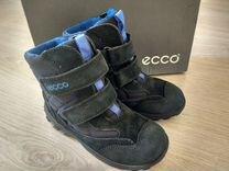 Детские ботинки Ecco (28 размер)