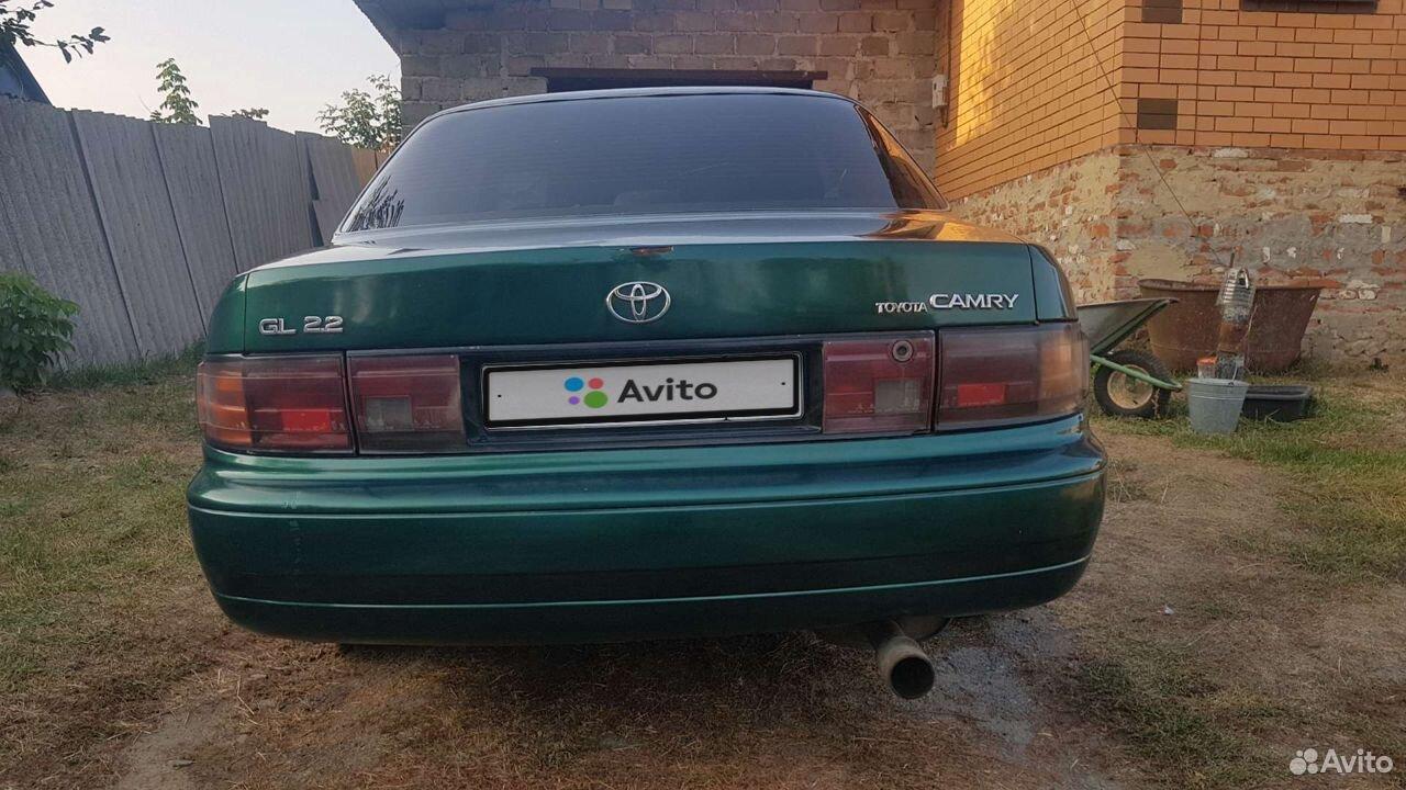 Toyota Camry, 1994  89038713679 купить 1