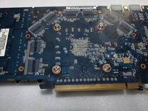 Asus GeForce GTS 250 512Mb gDDR3